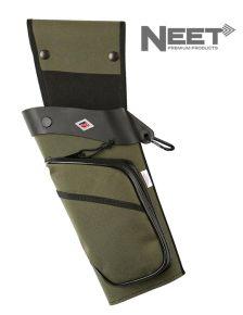 Neet-ND-505-Field-Quiver-Ranger-Green