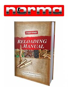 Norma Reloading Manual Expanded Edition (Volume 2)