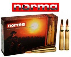 Norma Alaska 93 x 74 R 285gr. Ammo