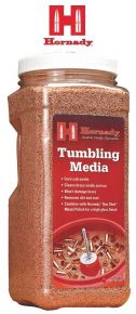 Hornady One Shot Tumbling Media