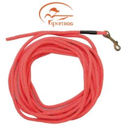 Laisse-flottante-SportDog-Orange-30'