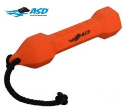 Orange-PerfectHold-HexaBumper-Dummy