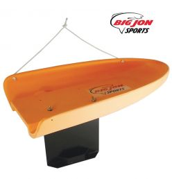 Big Jon Sports Otter Boat - Planer Board for use w/Planer Riggers