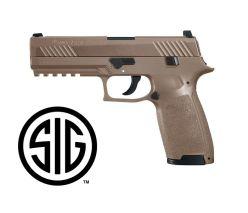 Pistolet-air-P320-Sig Sauer