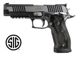P226-X-Five-B&W-9mm-SigSauer