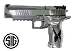 SigSauer-P226-X-Five-Chrome&Carbon