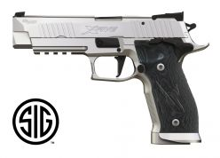 P226-X-Five-SuperMatch-9mm-SigSauer