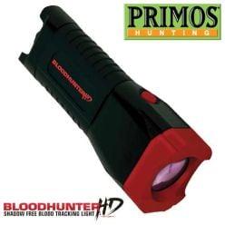 Lampe BloodHunter HD de Primos