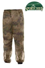 SportChief Mosquito Net Pants