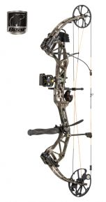 Bear-Archery-ParadoxRTH-Compound-Bow