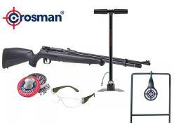 Benjamin-Maximus-.22-PCP-Air-Rifle-Kit