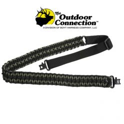 Outdoor-Connection-Paracord-Sling