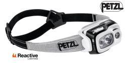 Petzl Swift RL 900 Headlamp