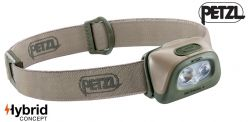 Petzl Tactikka+ 350 Headlamp