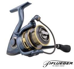 Moulinet Pflueger President 35 Spinning Reel