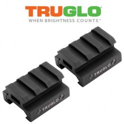 Truglo SCOPE/RED DOT MOUNTING ADAPTER