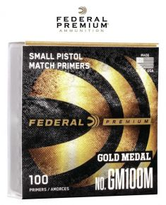 Small-Pistol-Match-Centerfire-Primers
