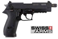 Pistolet SA 22LR Swiss Arms