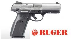 Pistolet-Ruger-SR9-9mm