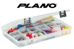 Plano Prolatch 13 Compartment Stowaway (3700) Fishing Case