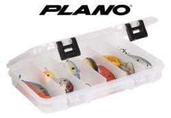 Plano Prolatch Six Compartment Stowaway (3600) Fishing Case
