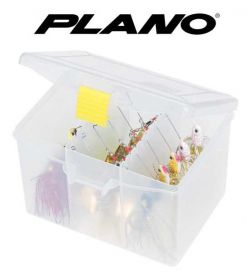Plano Prolatch Spinnerbait Organizer Fishing Case