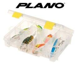 Plano Prolatch Stowaway Half-Size (3700) Fishing Case
