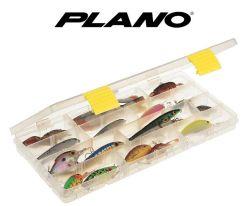 Plano Prolatch Stowaway Thin (3600) Fishing Case
