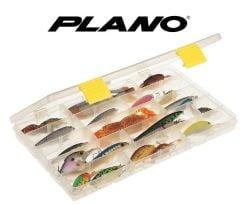 Plano Prolatch Stowaway Thin (3700) Fishing Case