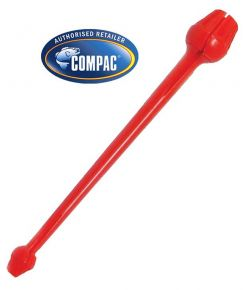 Compac Plastic Hook Disgorger