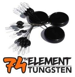 74th Element Tungsten Plug