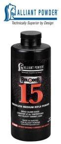 Alliant-Powder-Reloder-15-Powder