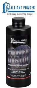 Alliant Powder Power Pistol