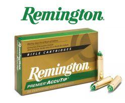 Remington Accutip BT 30-06 Sprg 180 gr. Ammunitions