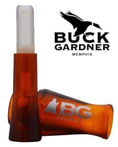 Buck Gardner 2-Fur: Distressed Rabbit/Coyote Call