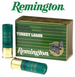 Cartouches-Turkey-Load-Remington