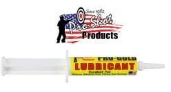 Pro-Shot Products Pro Gold Lube 10cc Syringe