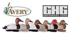 Avery-Pro-Grade-Diver-Pack-Duck-Decoys