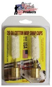 Pro-Shot Products 20 ga. Snap Caps