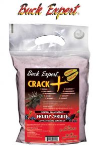 Buck Expert Crack+ Fruity Moose
