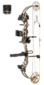 Prowess-RTH-Compound-Bow