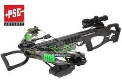 PSE Archery Coalition Package KA Crossbow