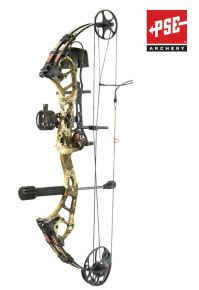 Stinger-Camo-LH-Bow-Package