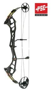 Stinger-Black-LH-Bow