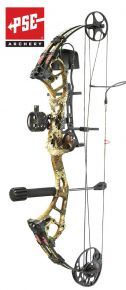 PSE Archery Stinger Max Mossy Oak Country Package
