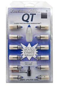 Boulets-sabots-QT-Polymer-Tip-.45cal-250-gr.