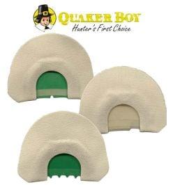 Quaker Boy Raspy Pro Pack Calls