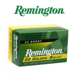 Remington-22-Short-rifle-Ammo