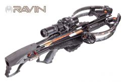 Ravin R29x Sniper Predator Crossbow