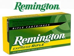 Remington-Express Rifle-444 Marlin